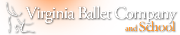 Virginia Ballet Company and School